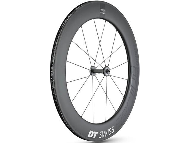 DT Swiss ARC 1100 Dicut 80 Front Wheel 100/5mm QR black